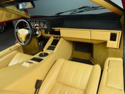 Lamborghini Countach 25 EME ANNIVERSAIRE - <small></small> 680.000 € <small>TTC</small> - #9
