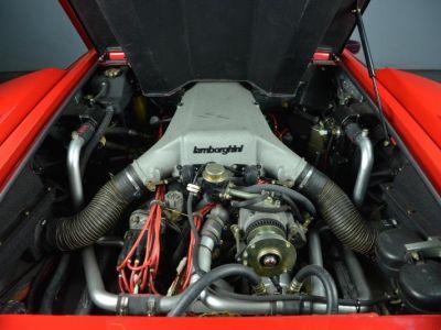 Lamborghini Countach 25 EME ANNIVERSAIRE - <small></small> 680.000 € <small>TTC</small> - #14