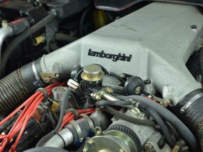 Lamborghini Countach 25 EME ANNIVERSAIRE - <small></small> 680.000 € <small>TTC</small> - #16