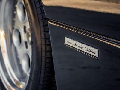 Lamborghini Diablo 5.7 - V12 - FULL HISTORY - MANUAL - RADIO - <small></small> 179.950 € <small>TTC</small> - #6