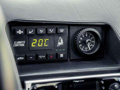 Lamborghini Diablo 5.7 - V12 - FULL HISTORY - MANUAL - RADIO - <small></small> 179.950 € <small>TTC</small> - #10
