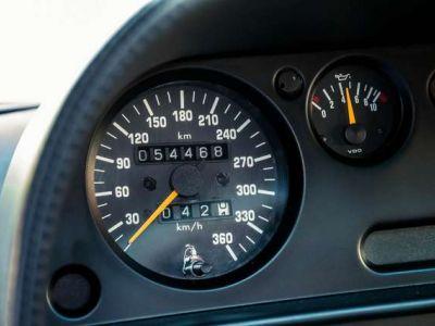 Lamborghini Diablo 5.7 - V12 - FULL HISTORY - MANUAL - RADIO - <small></small> 179.950 € <small>TTC</small> - #11