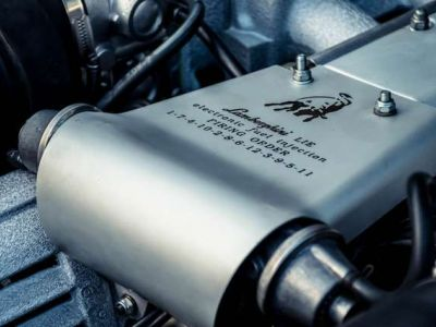 Lamborghini Diablo 5.7 - V12 - FULL HISTORY - MANUAL - RADIO - <small></small> 179.950 € <small>TTC</small> - #15