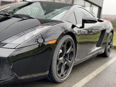 Lamborghini Gallardo COUPE 5.0 V10 500 E-GEAR - <small></small> 82.990 € <small>TTC</small> - #3