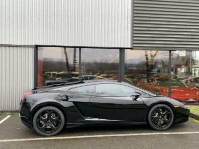 Lamborghini Gallardo COUPE 5.0 V10 500 E-GEAR - <small></small> 82.990 € <small>TTC</small> - #6