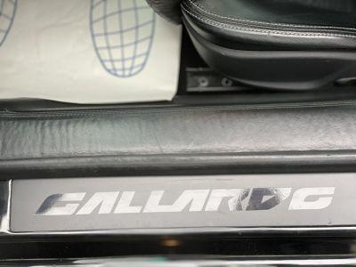 Lamborghini Gallardo COUPE 5.0 V10 500 E-GEAR - <small></small> 82.990 € <small>TTC</small> - #9