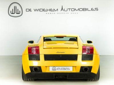 Lamborghini Gallardo COUPE 5.2 V10 LP500 E GEAR - <small></small> 79.900 € <small>TTC</small>