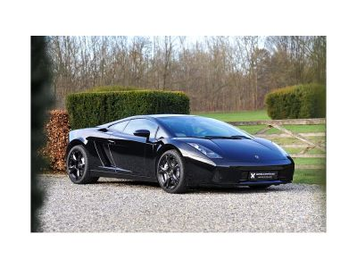 Lamborghini Gallardo Gallardo Nera - <small></small> 92.500 € <small>TTC</small> - #1