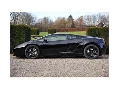 Lamborghini Gallardo Gallardo Nera - <small></small> 92.500 € <small>TTC</small> - #3