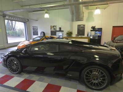 Lamborghini Gallardo LP550-2 Valentino Balboni Limited Edition - <small></small> 189.990 € <small>TTC</small> - #3