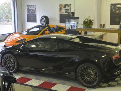 Lamborghini Gallardo LP550-2 Valentino Balboni Limited Edition - <small></small> 189.990 € <small>TTC</small> - #8
