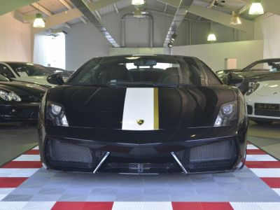 Lamborghini Gallardo LP550-2 Valentino Balboni Limited Edition - <small></small> 189.990 € <small>TTC</small> - #10