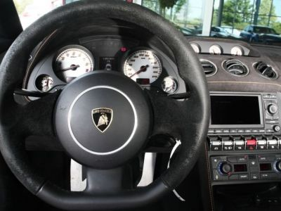 Lamborghini Gallardo LP570-4 Superleggera - <small></small> 161.900 € <small>TTC</small>