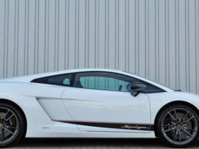 Lamborghini Gallardo LP570-4 Superleggera - <small></small> 167.900 € <small>TTC</small>