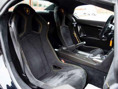 Lamborghini Gallardo Performante - SPYDER - NEW SERVICE - TOP TOP - <small></small> 137.500 € <small>TTC</small> - #7