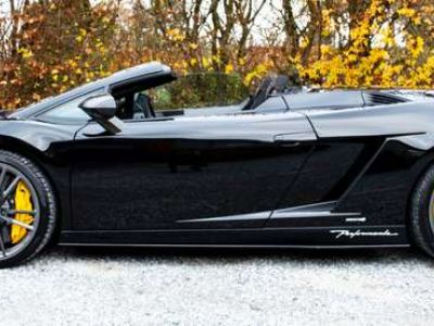 Lamborghini Gallardo Performante - SPYDER - NEW SERVICE - TOP TOP - <small></small> 137.500 € <small>TTC</small> - #9