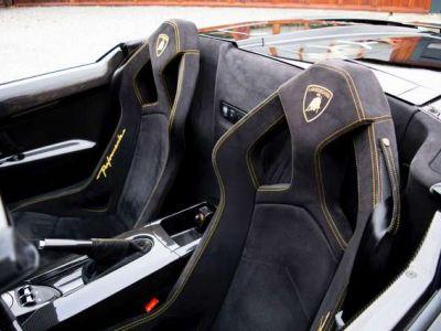 Lamborghini Gallardo Performante - SPYDER - NEW SERVICE - TOP TOP - <small></small> 137.500 € <small>TTC</small> - #10