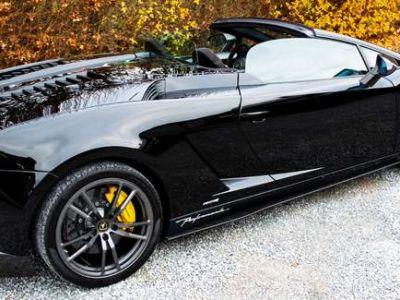 Lamborghini Gallardo Performante - SPYDER - NEW SERVICE - TOP TOP - <small></small> 137.500 € <small>TTC</small> - #11