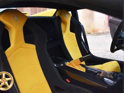 Lamborghini Gallardo SQUADRA CORSE LP570-4 - <small></small> 189.900 € <small>TTC</small>