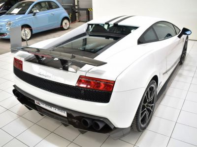 Lamborghini Gallardo Superleggera LP - <small></small> 119.500 € <small>TTC</small>