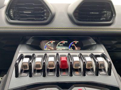 Lamborghini Huracan 5.2 V10 610-4 - <small></small> 158.990 € <small>TTC</small>