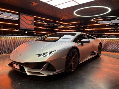 Lamborghini Huracan EVO LP 640-4 - <small></small> 270.000 € <small>TTC</small> - #1