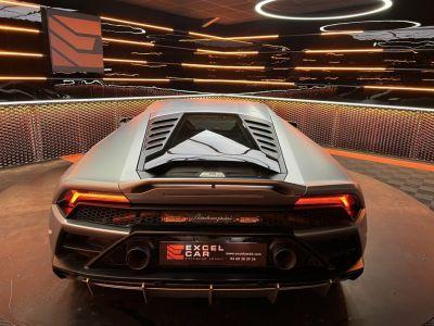 Lamborghini Huracan EVO LP 640-4 - <small></small> 270.000 € <small>TTC</small> - #3
