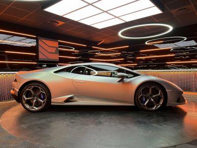 Lamborghini Huracan EVO LP 640-4 - <small></small> 270.000 € <small>TTC</small> - #4