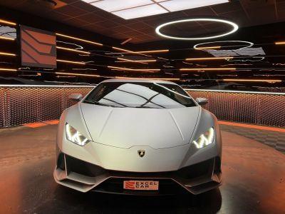 Lamborghini Huracan EVO LP 640-4 - <small></small> 270.000 € <small>TTC</small> - #5