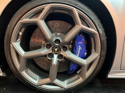 Lamborghini Huracan EVO LP 640-4 - <small></small> 270.000 € <small>TTC</small> - #6