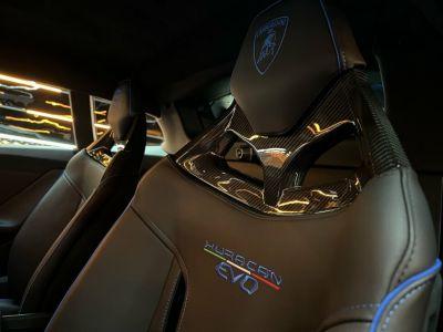 Lamborghini Huracan EVO LP 640-4 - <small></small> 270.000 € <small>TTC</small> - #7
