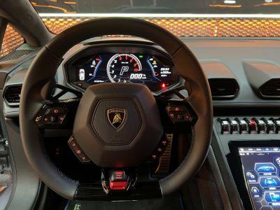 Lamborghini Huracan EVO LP 640-4 - <small></small> 270.000 € <small>TTC</small> - #11