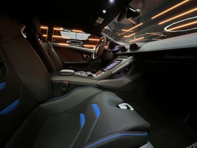 Lamborghini Huracan EVO LP 640-4 - <small></small> 270.000 € <small>TTC</small> - #25