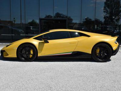 Lamborghini Huracan Huracán 5.2i V10 LP640-4 Performante - <small></small> 246.900 € <small>TTC</small> - #5