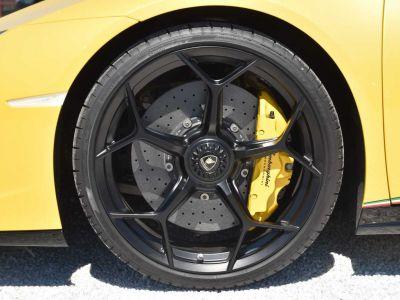 Lamborghini Huracan Huracán 5.2i V10 LP640-4 Performante - <small></small> 246.900 € <small>TTC</small> - #6