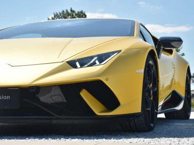 Lamborghini Huracan Huracán 5.2i V10 LP640-4 Performante - <small></small> 246.900 € <small>TTC</small> - #7