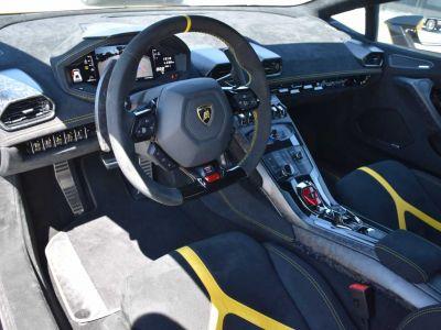 Lamborghini Huracan Huracán 5.2i V10 LP640-4 Performante - <small></small> 246.900 € <small>TTC</small> - #11