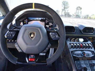 Lamborghini Huracan Huracán 5.2i V10 LP640-4 Performante - <small></small> 246.900 € <small>TTC</small> - #17