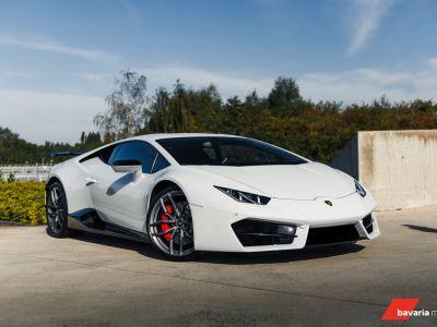 Lamborghini Huracan Huracán LP 580-2 V10 *First Owner* - <small></small> 179.900 € <small>TTC</small>