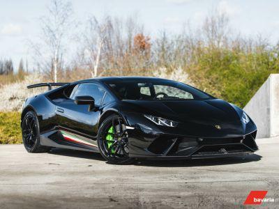 Lamborghini Huracan Huracán LP640-4 V10 Performante - CARBON SHELL SEATS - <small></small> 229.900 € <small>TTC</small> - #1