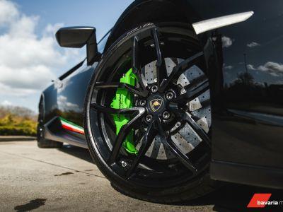 Lamborghini Huracan Huracán LP640-4 V10 Performante - CARBON SHELL SEATS - <small></small> 229.900 € <small>TTC</small> - #2