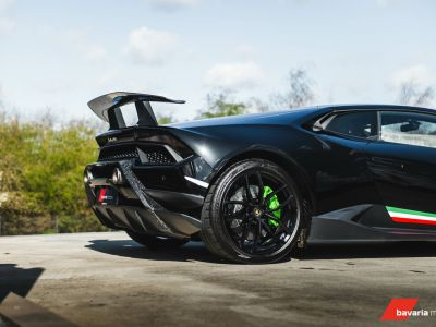 Lamborghini Huracan Huracán LP640-4 V10 Performante - CARBON SHELL SEATS - <small></small> 229.900 € <small>TTC</small> - #4