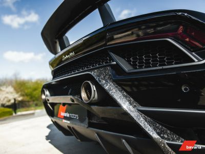 Lamborghini Huracan Huracán LP640-4 V10 Performante - CARBON SHELL SEATS - <small></small> 229.900 € <small>TTC</small> - #5
