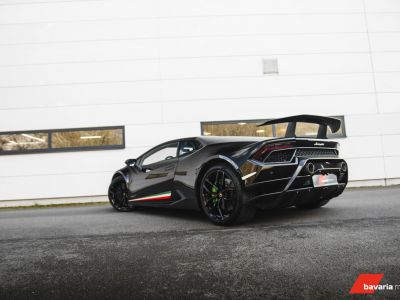 Lamborghini Huracan Huracán LP640-4 V10 Performante - CARBON SHELL SEATS - <small></small> 229.900 € <small>TTC</small> - #12