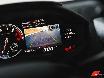 Lamborghini Huracan Huracán LP640-4 V10 Performante - CARBON SHELL SEATS - <small></small> 229.900 € <small>TTC</small> - #14
