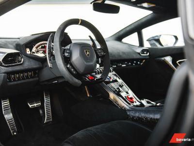 Lamborghini Huracan Huracán LP640-4 V10 Performante - CARBON SHELL SEATS - <small></small> 229.900 € <small>TTC</small> - #21
