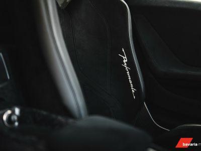 Lamborghini Huracan Huracán LP640-4 V10 Performante - CARBON SHELL SEATS - <small></small> 229.900 € <small>TTC</small> - #27