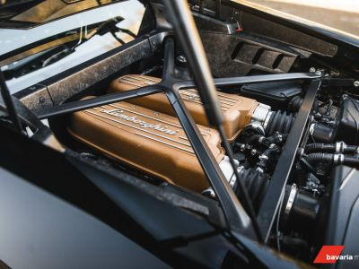 Lamborghini Huracan Huracán LP640-4 V10 Performante - CARBON SHELL SEATS - <small></small> 229.900 € <small>TTC</small> - #32