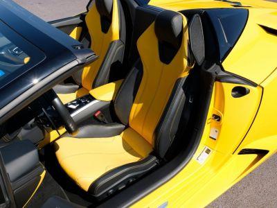 Lamborghini Huracan Lamborghini Huracan 580-2 Spyder - <small></small> 197.800 € <small>TTC</small> - #4