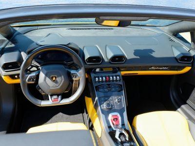 Lamborghini Huracan Lamborghini Huracan 580-2 Spyder - <small></small> 197.800 € <small>TTC</small> - #5